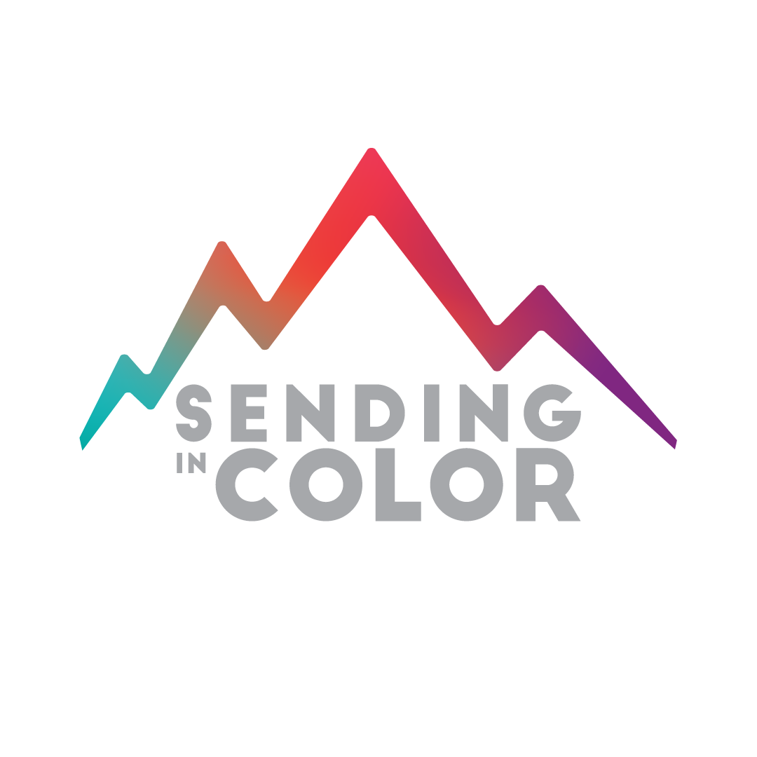 Sending In Color
